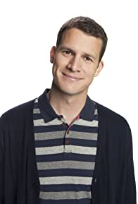 Primary photo for Daniel Tosh