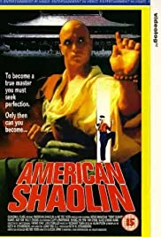 American Shaolin Poster