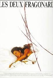 Les deux Fragonard Poster