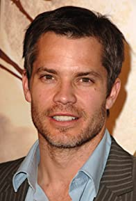 Primary photo for Timothy Olyphant