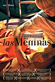 Las Meninas Poster