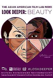 Look Deeper: Beauty Poster
