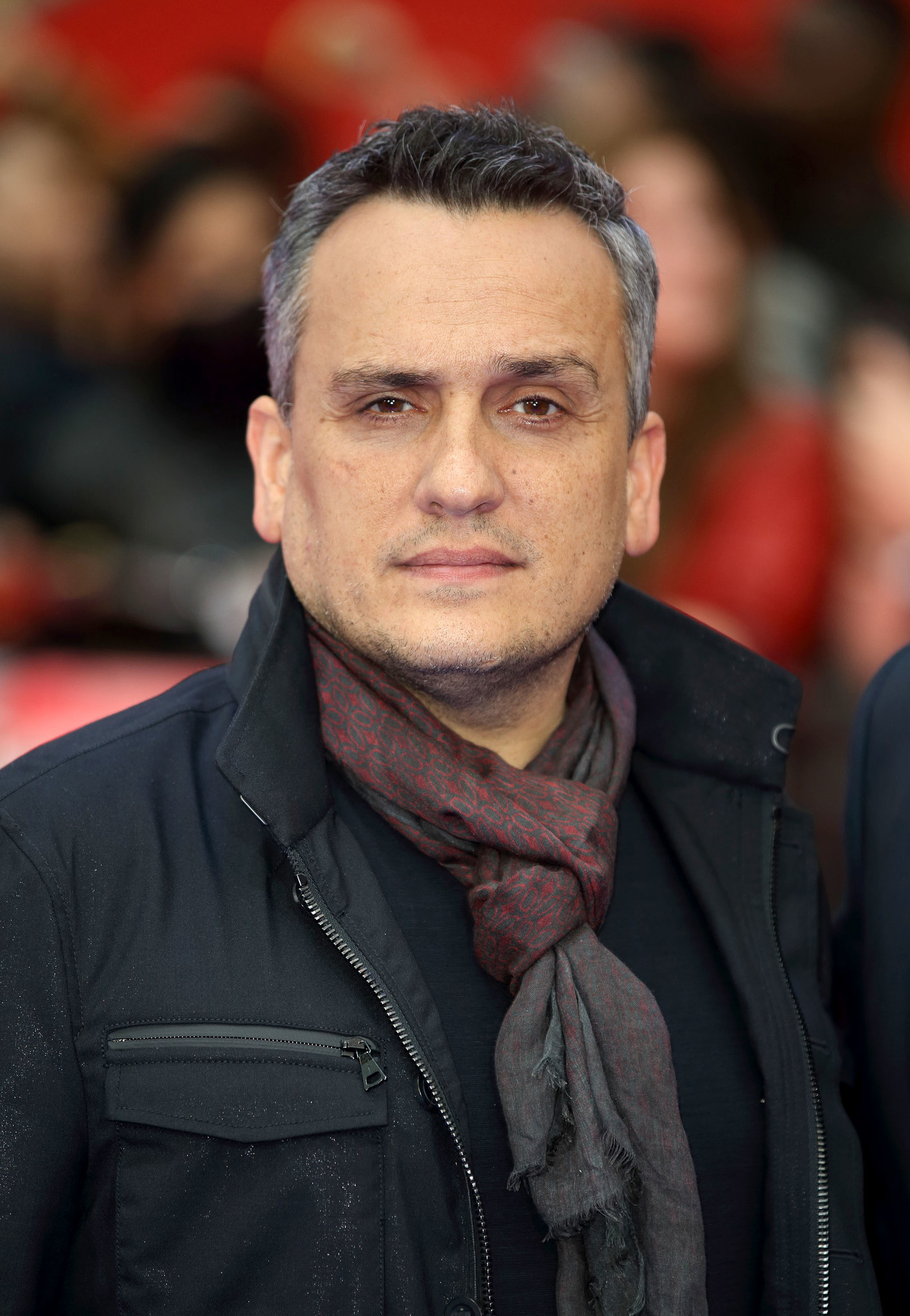 The 49-year old son of father (?) and mother(?) Joe Russo in 2020 photo. Joe Russo earned a  million dollar salary - leaving the net worth at  million in 2020
