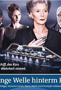Primary photo for Die lange Welle hinterm Kiel