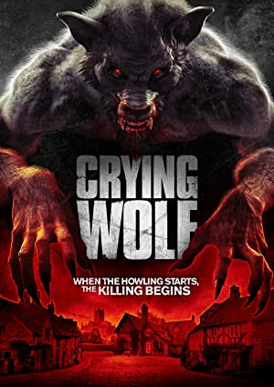 Where to stream Crying Wolf