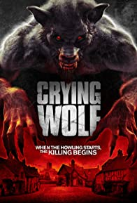 Primary photo for Crying Wolf 3D