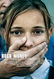 Hush Money Poster