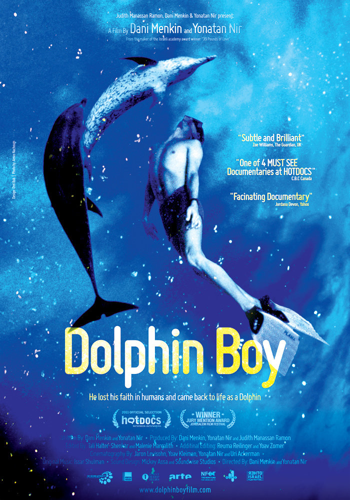 Dolphin Boy on FREECABLE TV