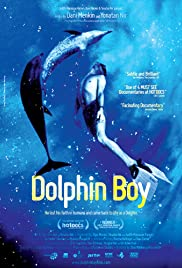 Dolphin Boy Poster