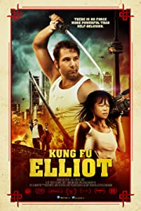 New english movies 2018 download Kung Fu Elliot [480x272]