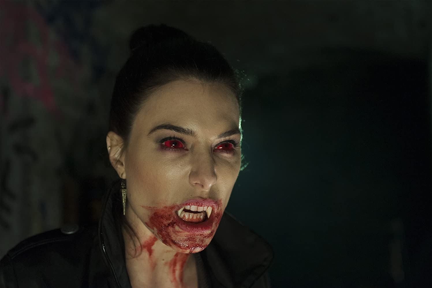 Jaime Murray in Fright Night 2 (2013)