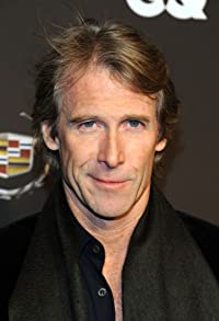 Primary photo for Michael Bay