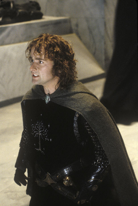 Billy Boyd in The Lord of the Rings: The Return of the King (2003)