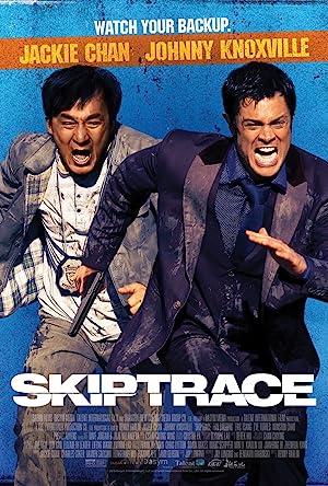 Skiptrace full movie streaming