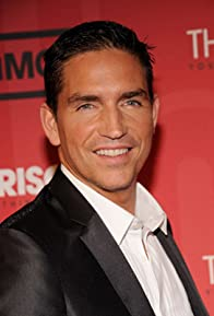 Primary photo for Jim Caviezel