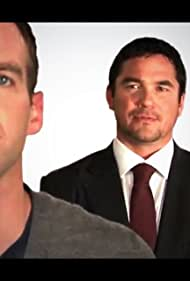 """Still of Dean Cain and Chris Kerner in """"The Red Pill""""-2012"""