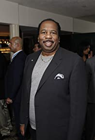 Primary photo for Leslie David Baker