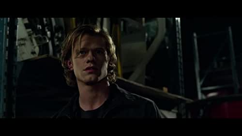 Looking for any way to get away from the life and town he was born into, Tripp (Lucas Till), a high school senior, builds a Monster Truck from bits and pieces of scrapped cars. After an accident at a nearby oil-drilling site displaces a strange and subterranean creature with a taste and a talent for speed, Tripp may have just found the key to getting out of town and a most unlikely friend.