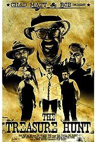 The Treasure Hunt: A Chad, Matt & Rob Interactive Adventure (2011)