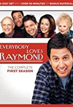 Primary image for Everybody Loves Raymond