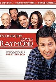 Everybody Loves Raymond Poster