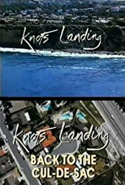Knots Landing: Back to the Cul-de-Sac Poster