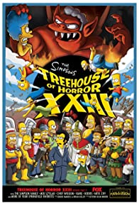 Primary photo for Treehouse of Horror XXIII