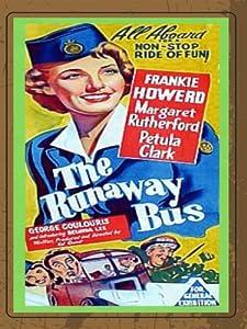 My free movie downloads The Runaway Bus [1280p]
