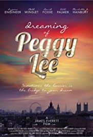 Dreaming of Peggy Lee Poster
