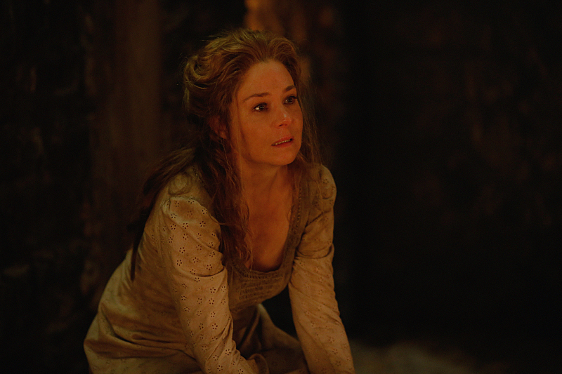 Megan Follows in Reign (2013)