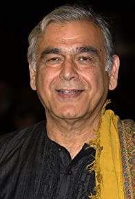 Primary photo for Ismail Merchant