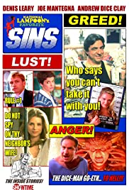 Favorite Deadly Sins(1995) Poster - Movie Forum, Cast, Reviews