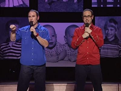 Watch hot english movies The Sklar Brothers [XviD]