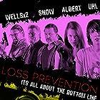 Vernon Wells in Loss Prevention (2018)