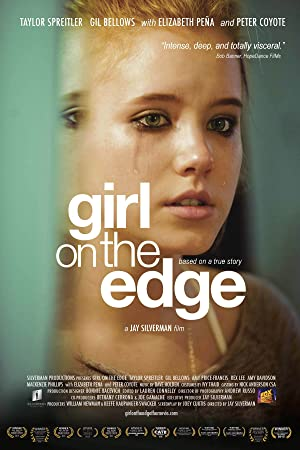 Permalink to Movie Girl on the Edge (2015)