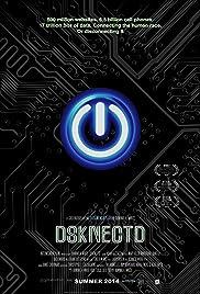 DSKNECTD Poster