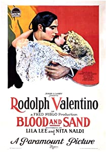 Hotmovie download Blood and Sand [1080pixel]