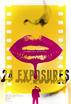 24 Exposures (2013) Full Movie HD
