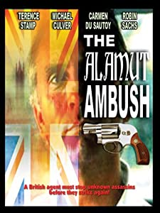 Digital downloadable movies The Alamut Ambush UK [pixels]