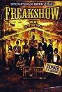Freakshow (2007) Poster