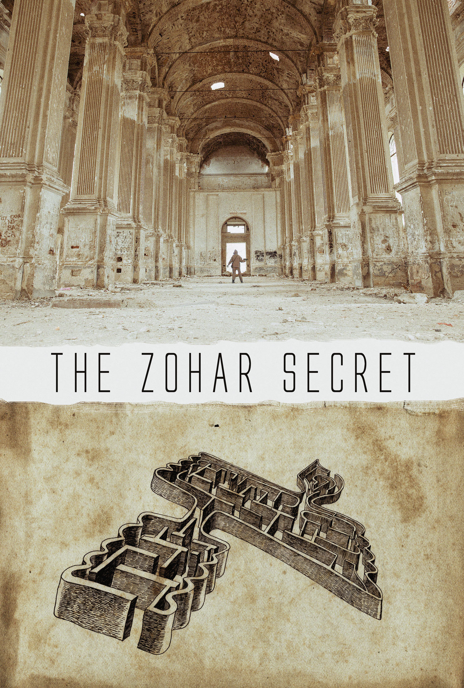 The Zohar Secret on FREECABLE TV