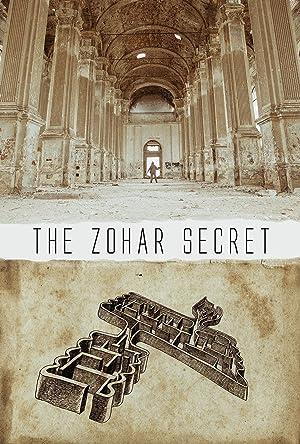Where to stream The Zohar Secret