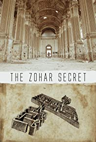 Primary photo for The Zohar Secret
