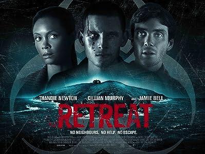 The full movie downloads Retreat by Michael Lander [2k]