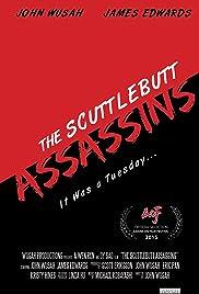 The Scuttlebutt Assassins Poster