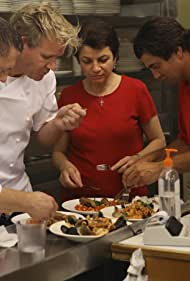 Gordon Ramsay in Kitchen Nightmares (2007)