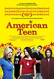 Nanette burstein documentary american teen