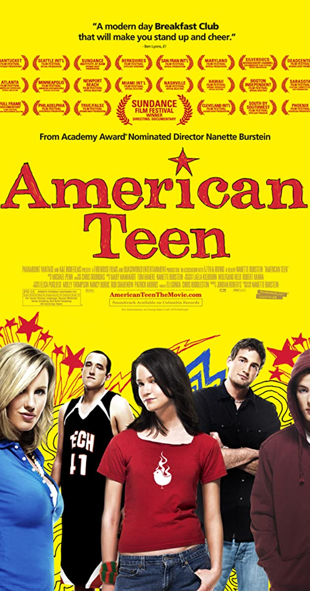 American Teen 2008 Movie Review – MRQE