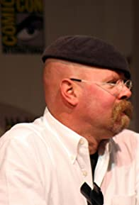 Primary photo for Jamie Hyneman