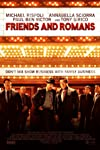 Film Review: 'Friends and Romans'